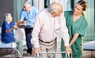 SYDV 18-50 yaş aralığında hasta ve yaşlı bakım elemanı alımı yapacak!