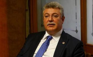 Testi pozitif çıkan AKP Grup Başkanvekili yoğun bakıma kaldırıldı!