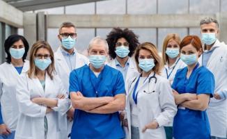Üniversite hastanesine en az lise mezunu 190 personel alınacak!