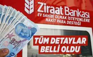Ziraat Bankası konut kredisi faiz oranları belli oldu! İşte 2020 konut kredisi faiz oranları