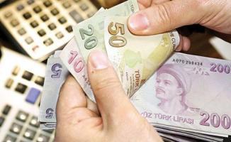 2500 TL'ye kadar emekli maaşı alanlara 625 TL promosyon ödemesi!