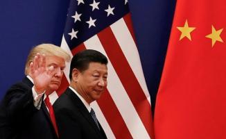 ABD sağlık şefi Çin'in kınadığı gezi için Tayvan'a geldi!