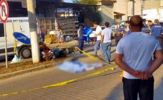 AKP Kiraz İlçe Başkanının 21 yaşında ki oğlu hayatını kaybetti!