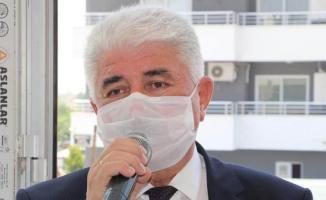 AKP'li bir Milletvekilinin daha koronavirüs testi pozitif çıktı!