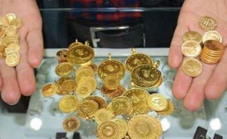 Altın fiyatlarında sert düşüş! Altın almak veya satmak isteyenlere uzmanlardan flaş uyarı!