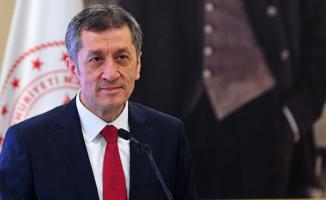 Bakan Selçuk'un okulların açılması ile ilgili yeni bir açıklama yaptı!