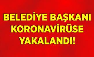 Belediye başkanının koronavirüs testi pozitif çıktı!