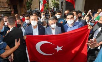 Çavuşoğlu'ndan Lübnanlılara TC vatandaşlığı vereceğiz açıklaması!