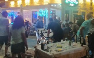 CHP'li eski Belediye Başkanına silahlı saldırı!