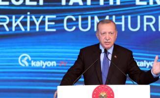 Cumhurbaşkanı Erdoğan Cuma günü neyin müjdesini verecek?