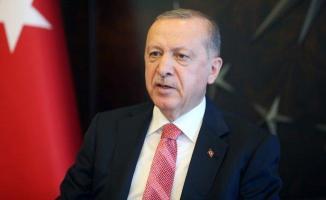Cumhurbaşkanı Erdoğan Türkiye ekonomisini otomobil ve buzdolabı satışları üzerinden övdü!