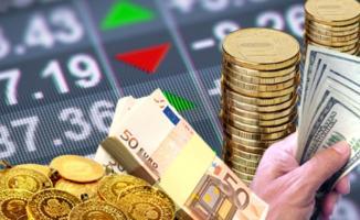 Dolar Euro altın başını aldı gidiyor!