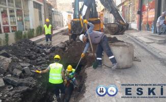 Eskişehir Su ve Kanalizasyon İdaresi (ESKİ) İŞKUR aracılığı ile işçi alımı yapacak!