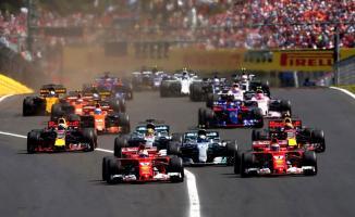 Formula 1 Tekrardan İstanbul'da! Yarış seyircili mi olacak?