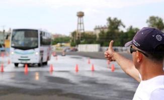 İŞKUR aracılığı ile BELSAN bünyesinde 25 adet şoför alınacak!