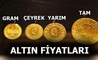 İstanbul Kapalıçarşı'da gram altın, çeyrek altın fiyatları!