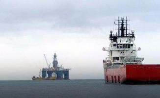 Karadeniz'de doğalgaz rezervi keşfedildi!