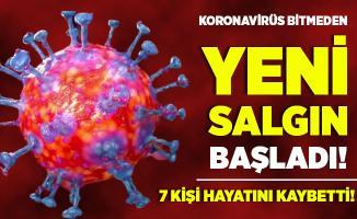 Koronavirüs bitmeden Çin'de yeni virüs ortaya çıktı! 7 kişi hayatını kaybetti! Bunyavirüs nedir? Belirtileri nelerdir?