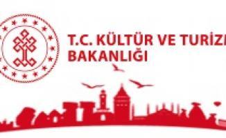 Kültür ve Turizm Bakanlığı KPSS 70 puan şartı ile personel alımı başvuruları başladı!