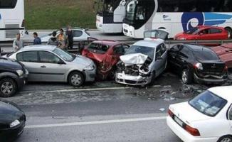 Kurban Bayramı'nın ikinci gününde ağır blanço! 6 ölü, 72 yaralı