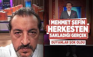 Masterchef yarışmasında ünlü şef Mehmet Yalçınkaya'nın herkesten sakladığı gerçek şaşırttı