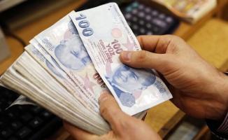 Memurlara en az 141 TL emeklilere en az 107 Lira enflasyon farkı ödenecek!