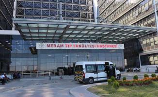 Meram Tıp Fakültesi Hastanesine 121 adet sağlık personeli alacak!