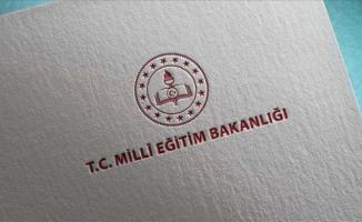 Milli Eğitim Bakanlığı, illere yeni çalışma takvimine ilişkin yazı gönderdi!