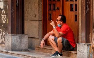 Milli parklara girişlerde HES kodu zorunluluğu! Sokakta Sigara, dondurma ve çekirdek yasağı!
