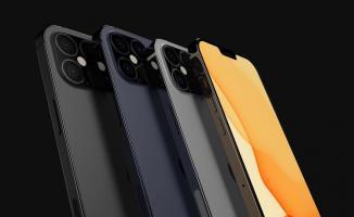 OLED ekranlı iPhone 12 en az dört model seçeneği ile geliyor!