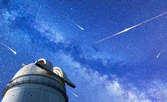Perseid meteor yağmuru 2020! Meteor yağmuru Türkiye'den izlenecek mi? Saat kaçta başlıyor?