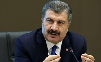 Sağlık Bakanı Koca'dan sokağa çıkma yasağı ilan edilsin açıklaması!