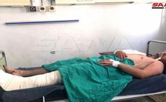Son Dakika! ABD Suriye ordusunu vurdu!