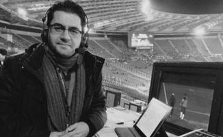 Son dakika! Spor spikeri Emre Gönlüşen hayatını kaybetti!