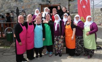 Türkiye'de kadın kooperatiflerin sayısı daha da artacak!