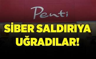 Ünlü iç giyim markası Penti'ye siber saldırı! Marka saldırıya uğradıklarını doğruladı!