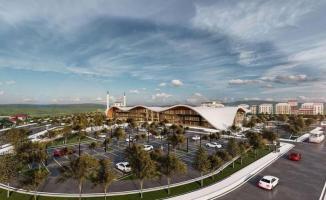 Yeni Trabzon terminali dere yatağında mı yapılıyor?