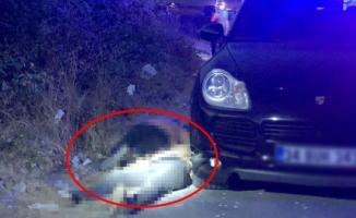 Zonguldak'ta silahlı saldırı! 1'i kadın 2 kişi hayatını kaybetti