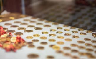25 Eylül Altın fiyatları sert düştü! Gram altın fiyatı ne kadar? Çeyrek altın fiyatı son durum