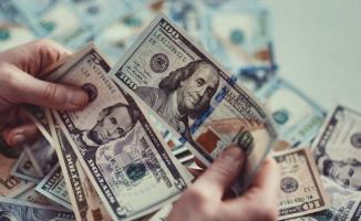 8 Eylül 2020 dolar yeni rekor seviyeyi gördü!