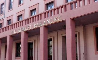 Adalet Bakanlığı 1100 personel alımı başvuruları 29 Eylül'de başlıyor!