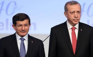 Ahmet Davutoğlu'nun açıklamaları gündem oldu!