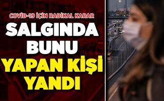 Ankara Valiliğinden Flaş Covid-19 Salgını Kararı !