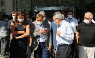 Antalya Büyükşehir Belediye Başkanı Muhittin Böcek öldü mü?