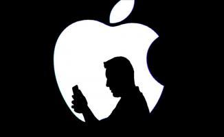 Apple sadece 12 günde 3,9 trilyon TL değer kaybetti!