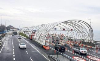 Avrasya Tüneli'ne kurulan sistem trafik sıkışıklığını yüzde 90 azaltacak! Avrasya tüneli ücreti ne kadar?
