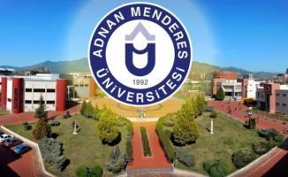 Aydın Adnan Menderes Üniversitesi en az lise mezunu personel alım ilanı yayımladı! Başvuru tarihleri belli oldu
