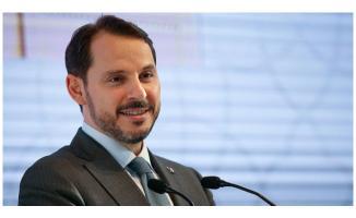 Bakan Albayrak açıkladı: Türkiye'nin ihracat rakamları yükseliyor!