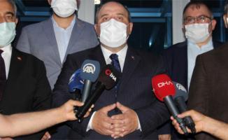 Bakan Varank Türkiye'nin corona virüsü aşısı hakkında güzel haberi verdi!