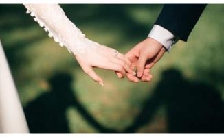 Burada evlenecek olan her çifte 27 bin lira ödeme yapılacak!
